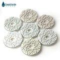 DC-LEGPP02 6 дюймов алмазные кромки полировки 150 мм для мрамора и гранита абразивные полировальные диски