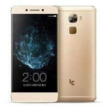 Оригинал 5,5 «Letv Le Pro 3X722 Snapdragon 820 Четырехъядерный 4G ram 32G rom 4070 mAh отпечаток пальца NFC GPS мобильный телефон Google Play