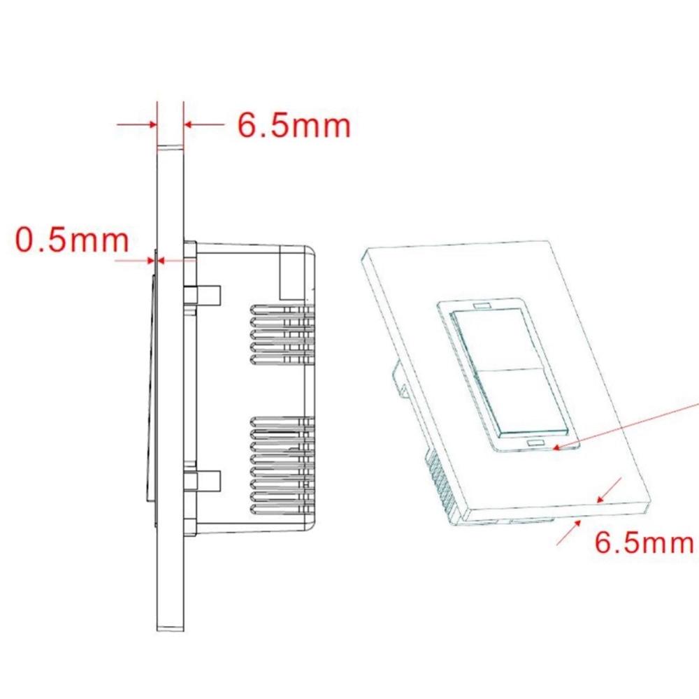 Berühmt Diagramm Für Lichtschalter Galerie - Elektrische Schaltplan ...