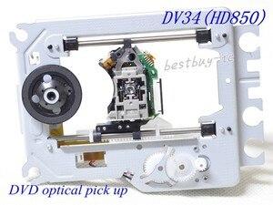 Image 1 - משלוח חינם SF HD850 EP HD850 אופטי איסוף עם DV34 מנגנון SFHD850/HD850 עבור DVD נגן לייזר ראש