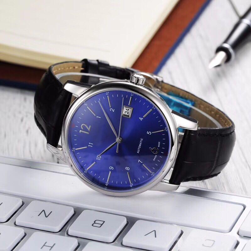 лучшая цена WC08143 Mens Watches Top Brand Runway Luxury European Design Automatic Mechanical Watch