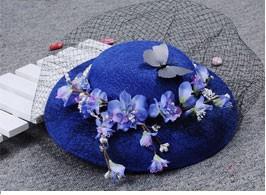 bridal hats 1