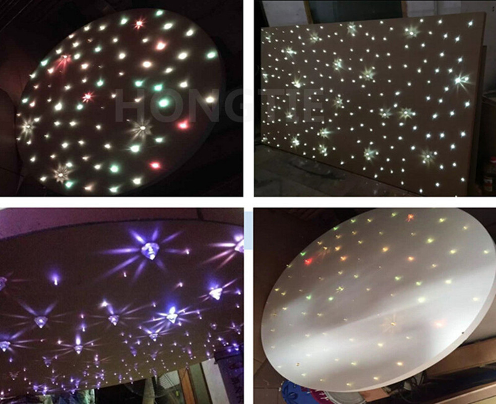 Medium Of Fiber Optic Star Ceiling