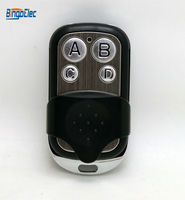 RF Mini Remote Controller Wall Remote Light Switch Accessaries Only Work With BINGO ELEC Remote Touch