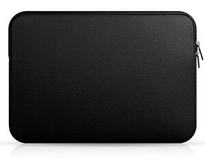 """Image 5 - Hàng Mới Nguyên Khối Màu Sắc Đựng Túi Xách Cho Macbook Laptop AIR PRO Retina 11 """",12"""",13 """",14"""" 15 """"15.6 Inch"""