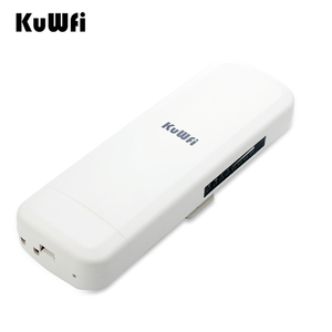Image 3 - 900Mbps 5G Outdoor CPE Waterproof Wireless Router Repeater Bridge  11AC Multi function Mode 3.5KM PTP Wifi Range for 50 Users