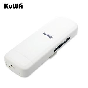 Image 3 - 900Mbps 5G açık CPE su geçirmez kablosuz yönlendirici tekrarlayıcı köprü 11AC çok fonksiyonlu modlu 3.5KM PTP Wifi aralığı 50 kullanıcılar