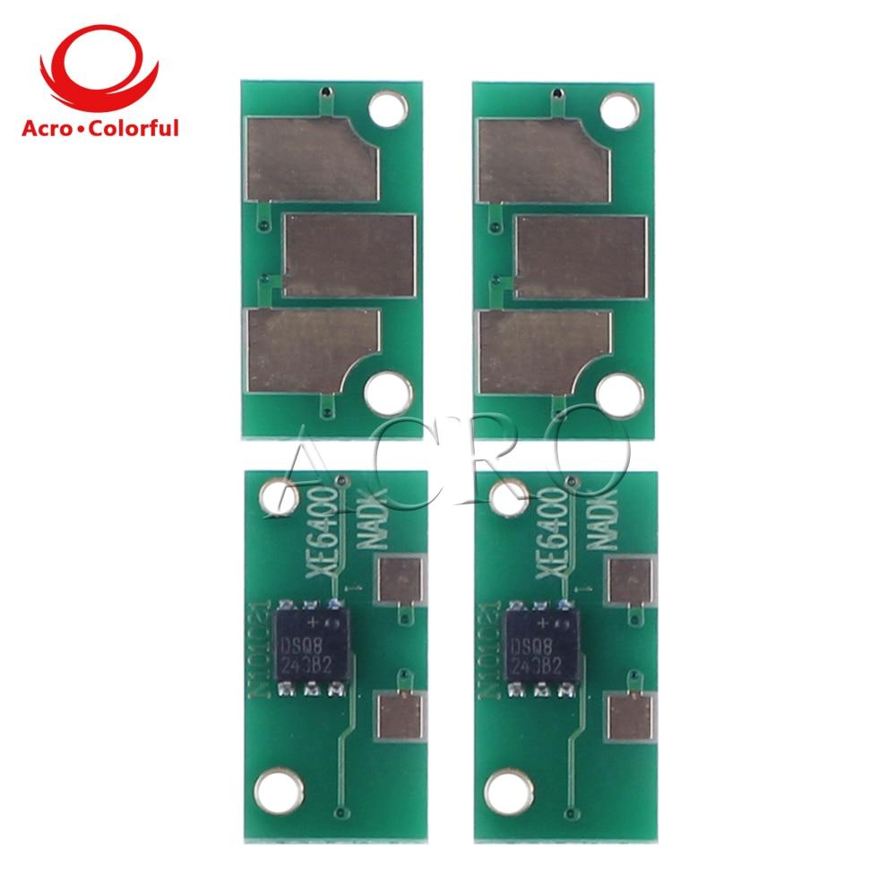 Compatible for Xerox 181 DP210 211 toner cartridge chip