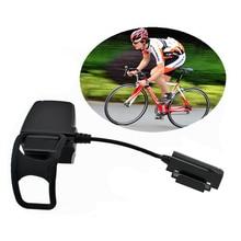 ANT + Sensor de Velocidad de la Bici del ordenador velocímetro Sensor de Cadencia Bluetooth LE 4.0 Wahoo Gimnasio De Fitness Inteligente Strava MapMyRide