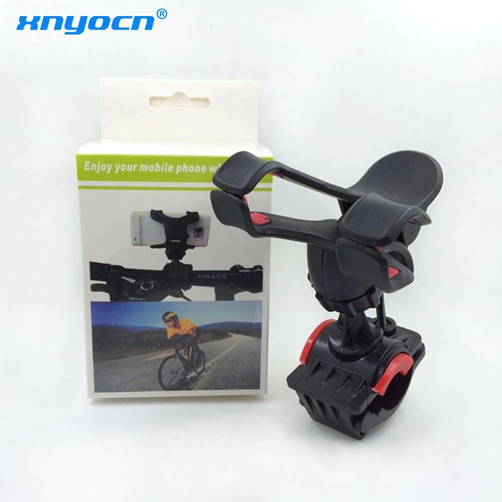 Držák na motocykly Xnyocn pro mobilní telefony Držák mobilních - Příslušenství a náhradní díly pro mobilní telefony