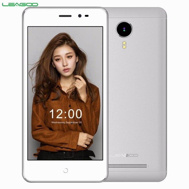 LEAGOO Z5 Lte 4 г смартфон Android 5,1 MTK6735WM 4 ядра 5,0 дюймов 1 ГБ Оперативная память 8 ГБ Встроенная память 2300 мАч 5MP Камера Dual SIM мобильный телефон