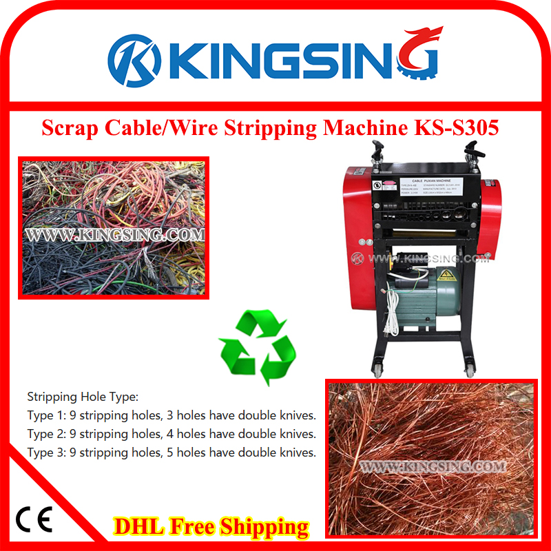 Buy used wire stripping machine and get free shipping on AliExpress.com