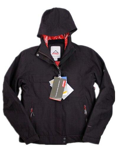 Prix pour Mckiley professionnelle vêtements de ski combinaison de ski coupe - vent imperméable respirant thermiques femmes - FhwEs1