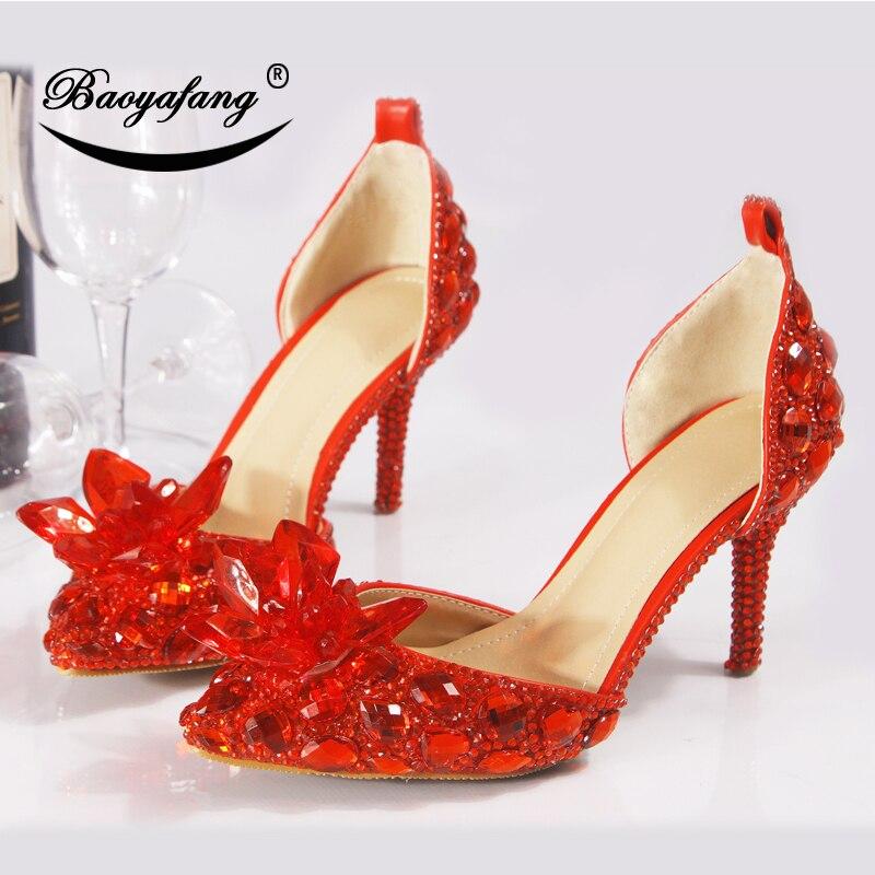 La Bout Fête D'été Chaussures Fleur Rouge Chaussure De Tenue Silver 9HED2IW
