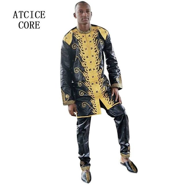 Aliexpress Com Buy African Clothes Dashiki Traditional Mens