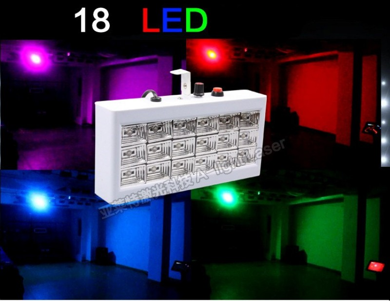 Rgb Led Lamp : Watt rgb led a style remote control light dimmable color
