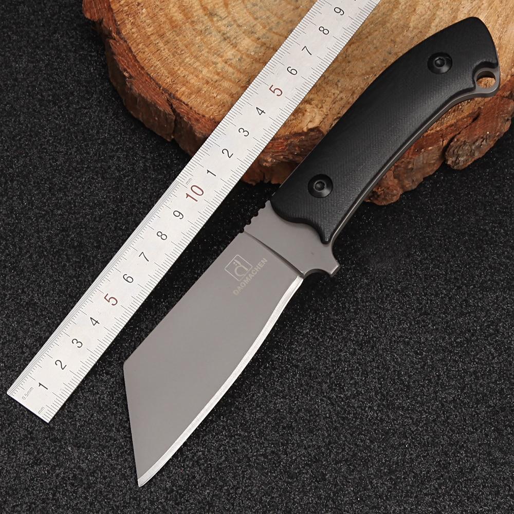 5 PIC-i uus fikseeritud teraga nuga - taktikaline nuga - Käsitööriistad - Foto 2