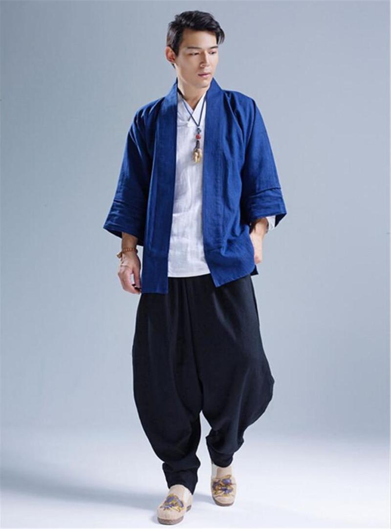 Pantalon Shenzhen noir