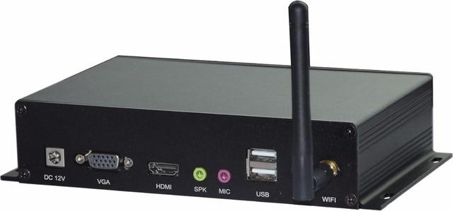 V1-E Android TV Box