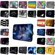 Women 2019 Neoprene 17 15 14 13 12 10 10.1 7 7.9inch Laptop Sleeve Bag Men