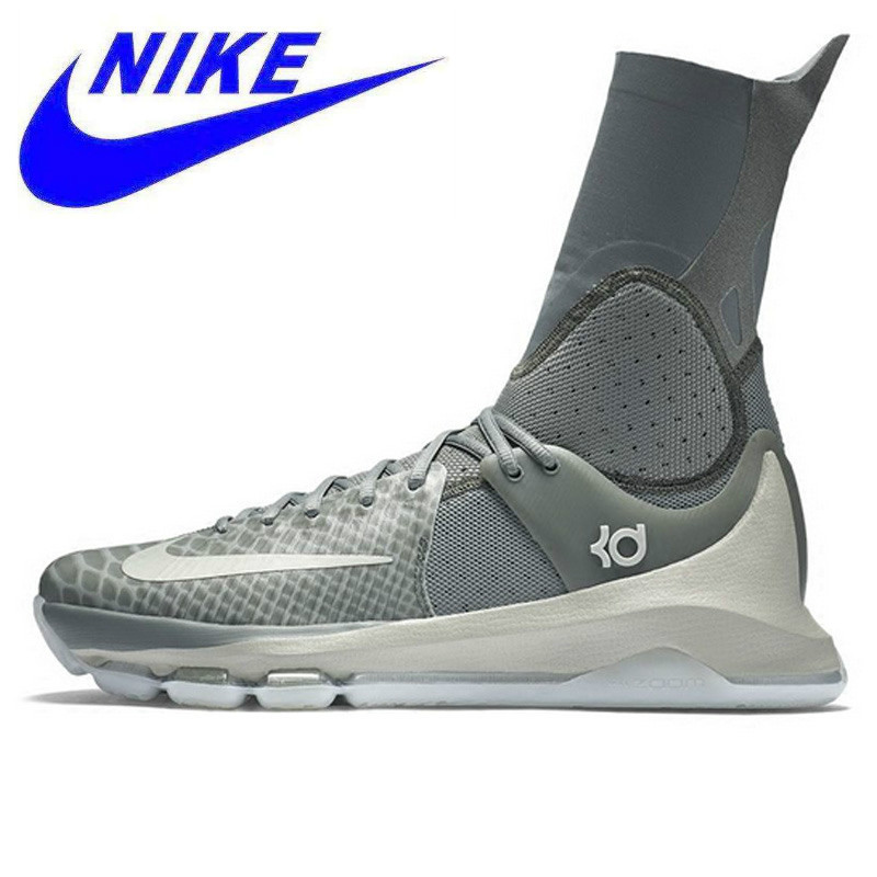 watch 5a473 a3950 NIKE KD8 Elite EP Home High Men s Top Cool Original New Arrival Basketball  Shoes Sport Sneakers Trainers