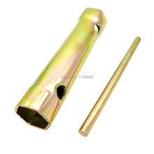 Набор трубчатых гаечных ключей 18 мм 21 инструмент для удаления