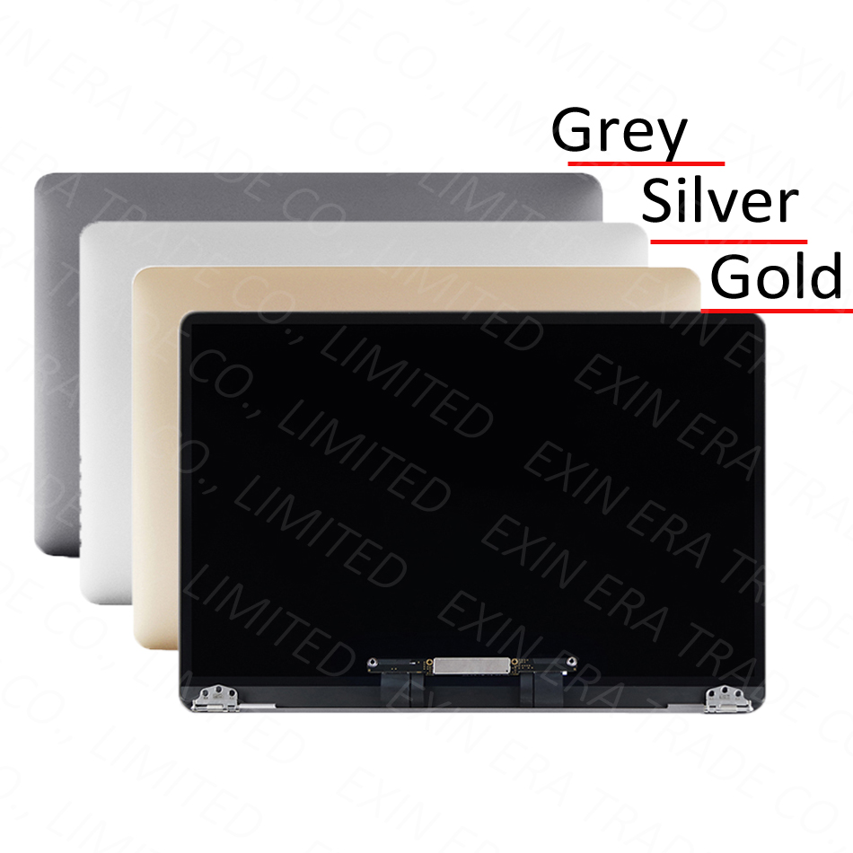 """Image 2 - New for Macbook Air Retina 13.3"""" 2018 A1932 Full LCD Display LCD LED Screen with Glass Panel Assembly EMC 3184 MRE82-in Laptop LCD Screen from Computer & Office on"""