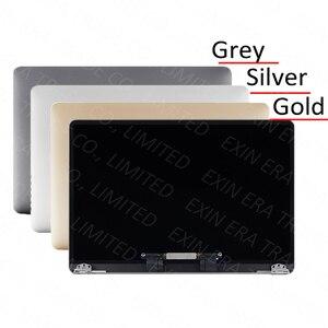 """Image 2 - Nouveau pour Macbook Air Retina 13.3 """"A1932 écran LCD LCD complet écran LED avec panneau de verre assemblée 2018 ou 2019 ans"""
