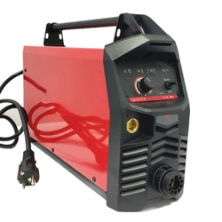Palnik plazmowy 40A PFC 110/240V Regulator wejściowy PT60 palnik sprzęt do cięcia plazmowego 25mm maszyna do cięcia plazmowego