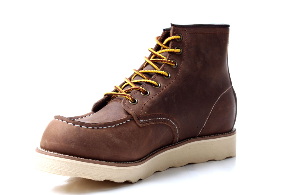 Compare Prices on Mens Red Wing Shoes- Online Shopping/Buy Low ...