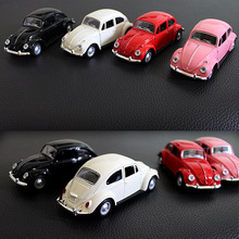 Roda Mobil Beetle Mainan
