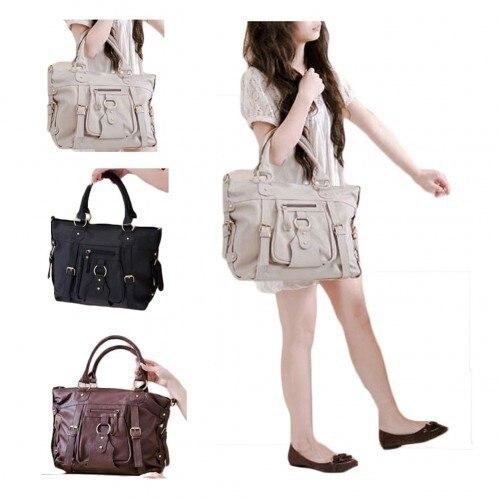 Женские дамы сумка кроссбоди сумка хобо
