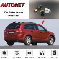AUTONET Backup Rear View camera For Dodge Journey 2008 2009 2010 2011 2012 2013 2014 CCD/Night Vision/parking Camera