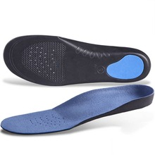 1Pair Memory Foam Orthotics Arch Pain Relief Support Shoe Insoles Insert Pads Cushion for Men Women Foot Care Insoles #246887