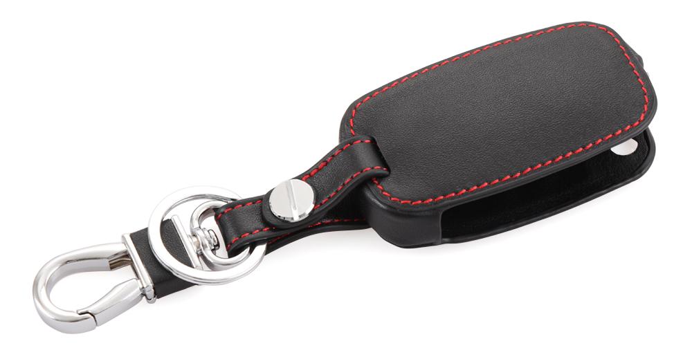 высокое качество! кожаный брелок кольцо чехол держатель для Киа К3 К4 К5 спортейдж р КЖ 2015-2017 для рио 2017 Соренто