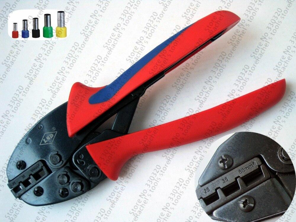 Wire Rope Ferrule Crimping Tool - Dolgular.com
