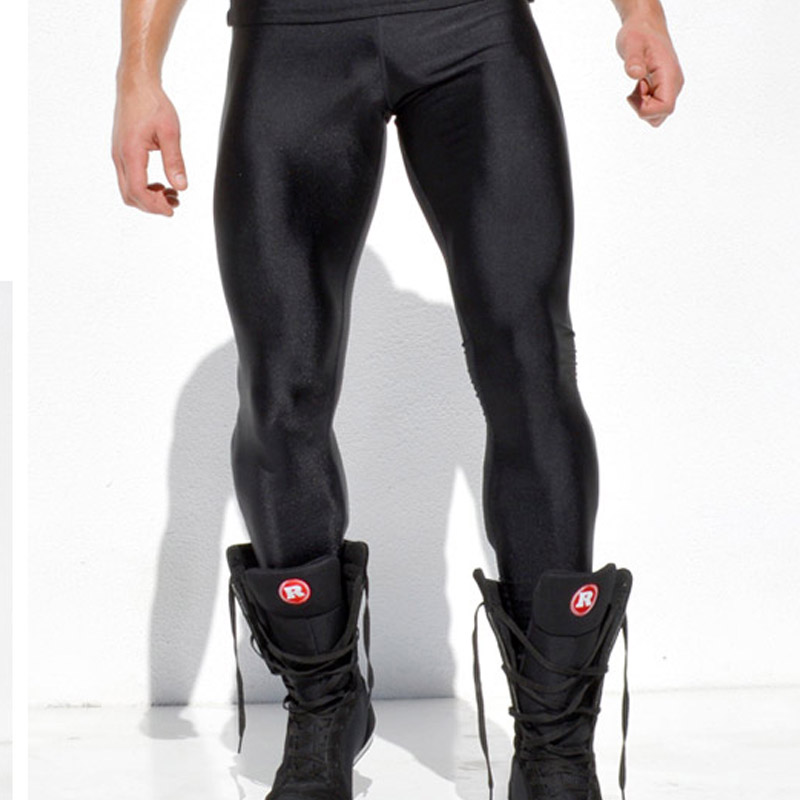 Aliexpress.com : Buy Taddlee Brand Men High Stretch Tight Pants ...