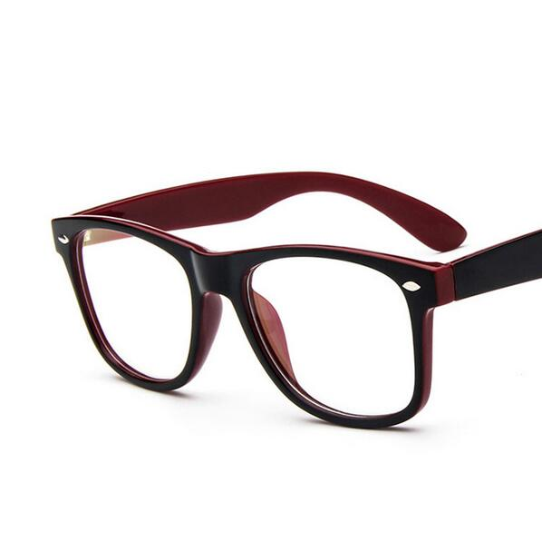 2017 Brand New Hipster Eyeglasses Frames 2182 Oversized Prescription Glasses Women Men Fake Glass