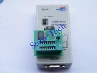 Freies Verschiffen LCD Usb programmierer RT809F Serien ISP Programmer PC Reparatur Werkzeuge 24 25 93 serise IC RTD2120 + V1.8adapter|ic mcu|ic computeric cd4011 -