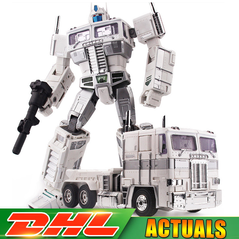 WJ WeiJiang G1 Transformation OP MPP10D Commander Battle White Alloy Diecast Masterpiece Collection Figure Robot Toys wj white iphone7 47inch