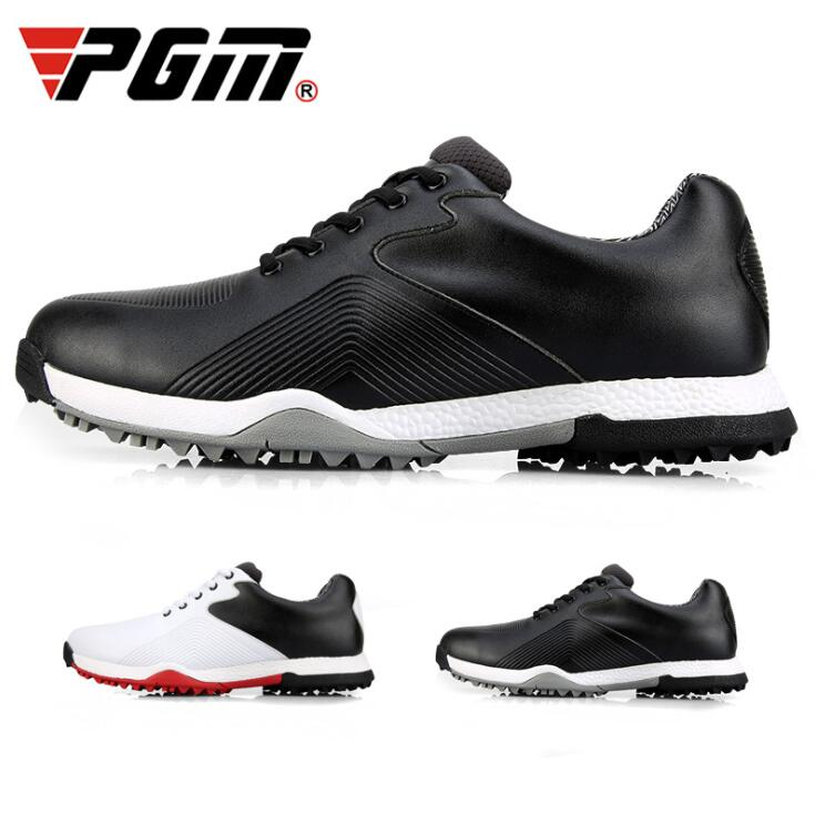 2019 Spring summer Golf Mens Waterproof Shoes Wide Edition Comfortable Super Soft Sole Breathable Antiskid Golf Sneakers 39-442019 Spring summer Golf Mens Waterproof Shoes Wide Edition Comfortable Super Soft Sole Breathable Antiskid Golf Sneakers 39-44