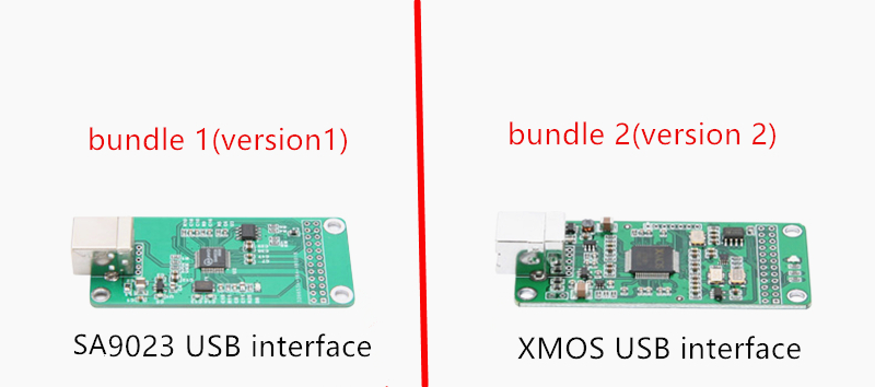 🛒 dac es9038q2m buletooth 5 0 USB xmos xu208 SA9023 Support
