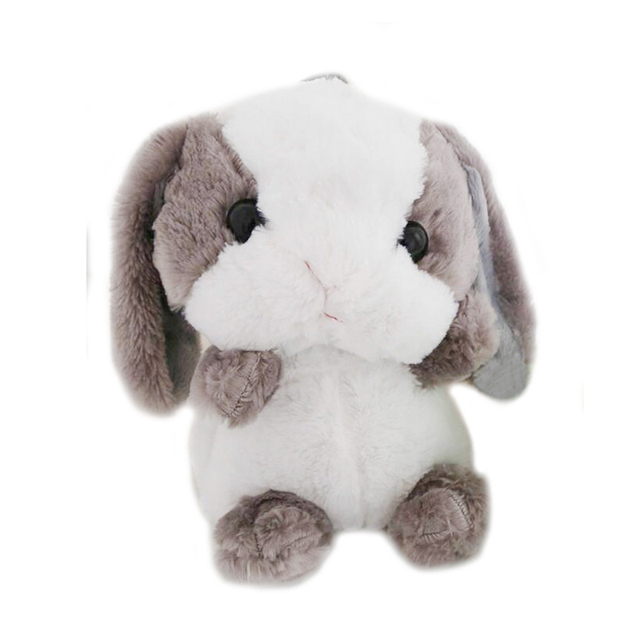 New Lovely Japanese Plush Rabbit Backpack Women Girls School Book Bags Shoulder Bags Cartoon Kawaii Travel Mochilas Female Li828