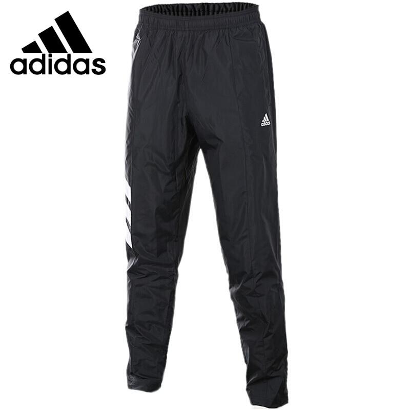 Original New Arrival 2017 Adidas Tanis Wov PNT Men's Pants Sportswear adidas original new arrival official neo women s knitted pants breathable elatstic waist sportswear bs4904