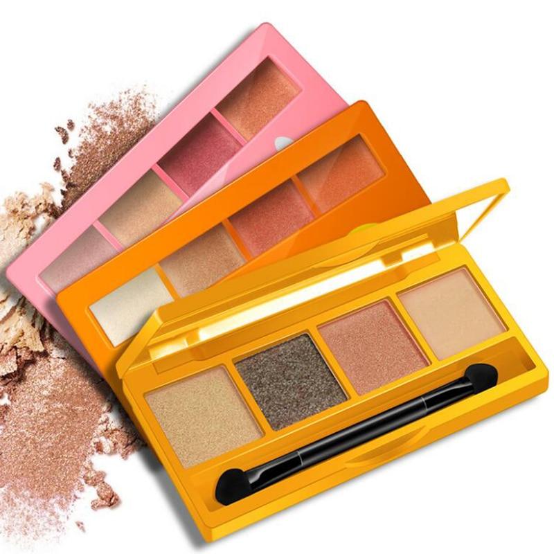 Aliexpress.com : Buy fashion Eyeshadow Palette 4colors