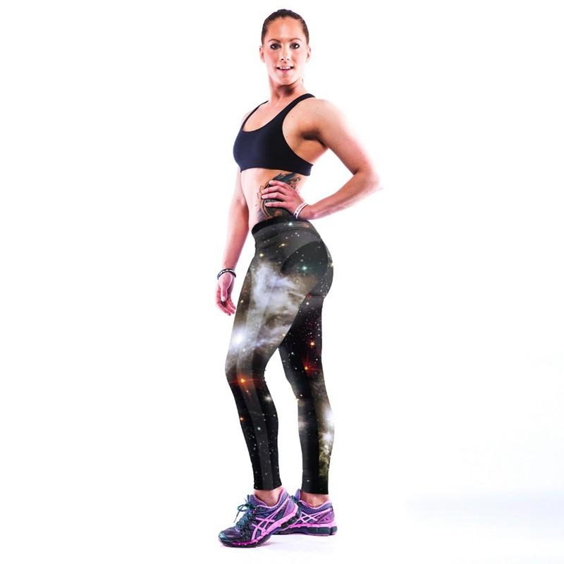 EAST-KNITTING-F1475-New-Style-Women-s-Sport-Leggings-Fashion-Starry-Night-Leggings-Middle-Waist-Elastic (4)