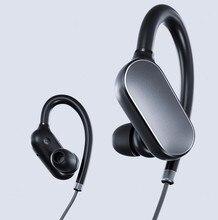 Origianl Xiaomi Sans Fil Bluetooth 4.1 Musique Sport Écouteurs IPX4 étanche, résistant à la sueur et durable Sport Bluetooth Casque