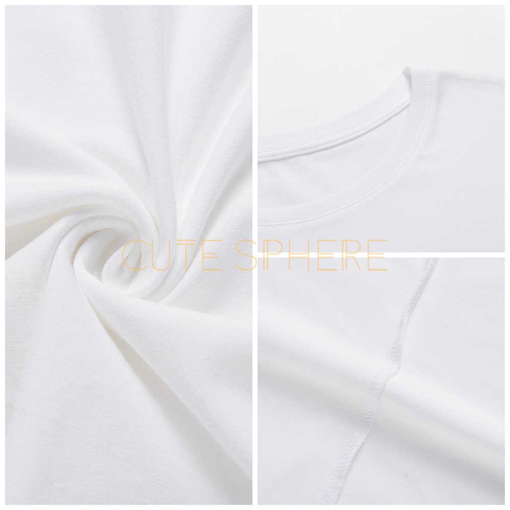 Metroid футболка Повседневная мужская футболка с коротким рукавом 5x Милый 100 хлопок принт футболка