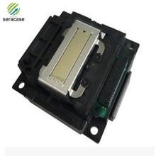 Seracase 프린트 헤드 EpsonL300 L301L350 L351 L353 L355 L358 L381 L551 L558 L111 L120 L210 L211 ME401 XP302 프린트