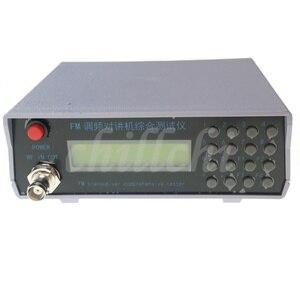 Image 2 - 라디오 종합 테스터, 포괄적 인 테스트 릴레이 스테이션 테스터, 인터폰 테스터, fm 테스터